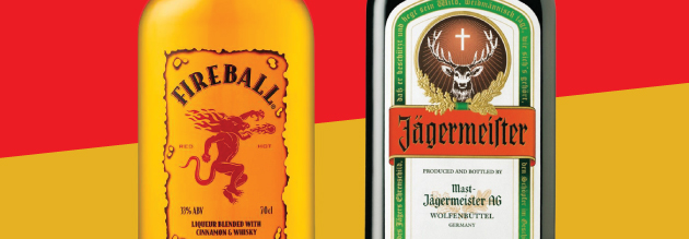 Fireball Friday & Jagermeister Saturdays