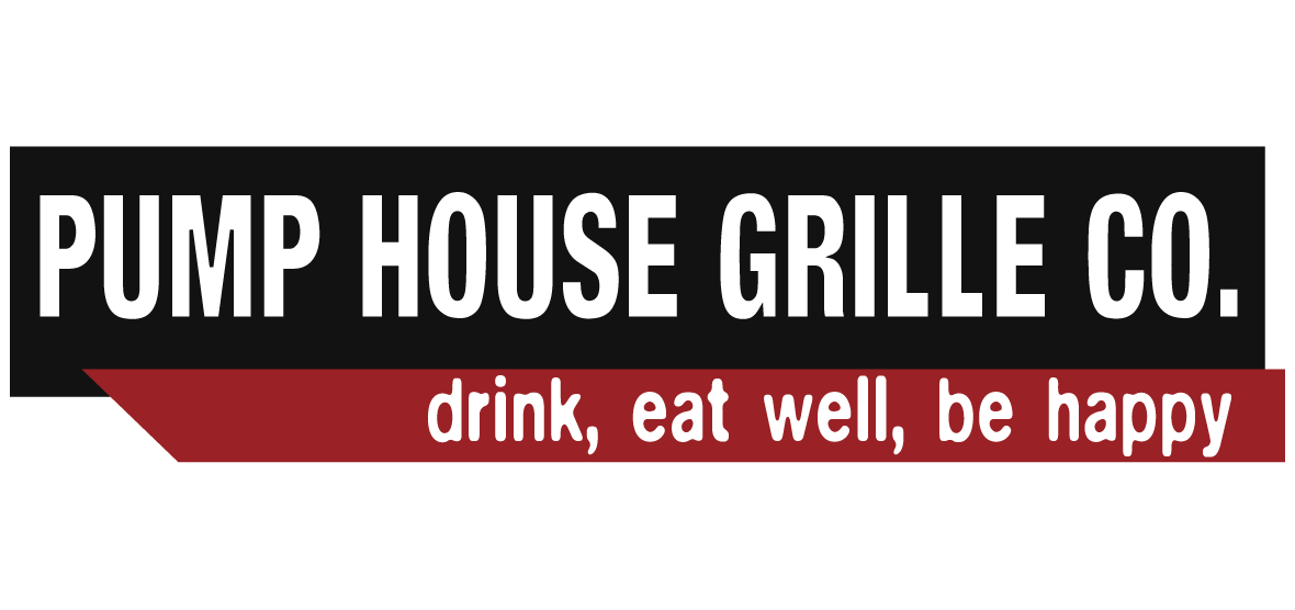 Pump House Grille Logo