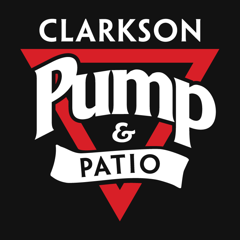 The Clarkson Pump Logo